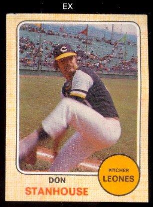 1974 Made in Venezuela Stickers (Baseball) Card# 150 Don ...