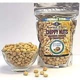Orange Crate Food Company Salt & Vinegar Chippy Nuts Family Size 600 Grams