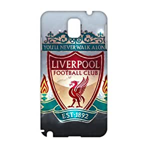 Fortune Liverpool Football Club 3D Phone Case for Samsung Galaxy Note3