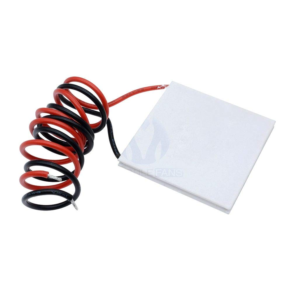 TEC1 27145 SP1848 TEC Thermoelectric Heatsink Cooler Peltier Plate Module TEC1 SP1848-27145 TEC1-27145