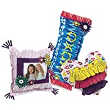 Sew Cool Refill Pack Fringe Pillows (Dispatched From UK)