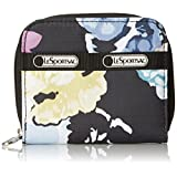 LeSportsac Claire Wallet, Euphoria, One Size
