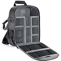 Neewer Camera Bag Waterproof Shockproof Partition 11x6x14...