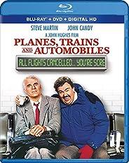 Planes, Trains & Automobiles [Blu-
