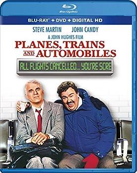 Planes, Trains & Automobiles [Blu-ray] 0
