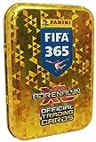 Adrenalyn XL FIFA365APT 2018Card Game in Pocket Tin