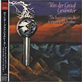 The Least We Can Do Is Wave to Each Other (Japanese Edition Vinyl Replica Sleeve) by Van Der Graaf Generator (2005-08-23)