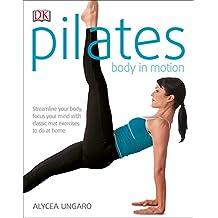 Pilates Body in Motion