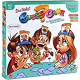 Guess who I am, board games toys card guessing game, Party parent-child puzzle
