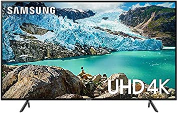 Samsung Series 7 43RU7100 109,2 cm (43