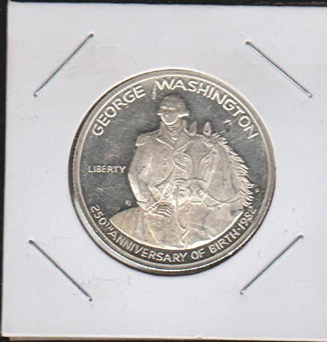 gton 250th Anniversary Commerative Half Dollar Choice About Uncirculated Details ()