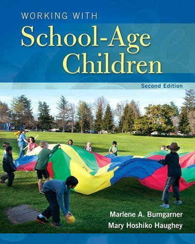 Working with School-Age Children (2nd Edition) (What's New in Early Childhood Education) by Marlene Bumgarner (2016-01-16)