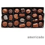 See's シーズチョコレート 1ポンドボックス 445g 1箱 アメリカ See's Chocolate 1 Pound Box(ソフトセンター)[並行輸入品]