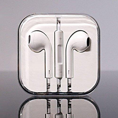 100% Genuine MD827ZM/A Official Headphones Earpods Earbuds Handsfree...