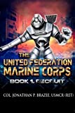 img - for Recruit (The United Federation Marine Corps) (Volume 1) book / textbook / text book