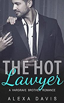 Lawyer Romance Story Hargrave Brothers ebook product image