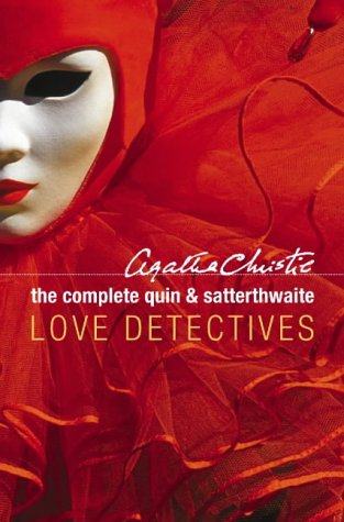 book cover of The Love Detectives