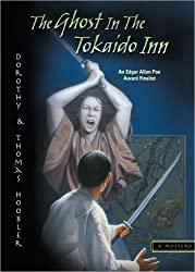 The Ghost in the Tokaido Inn (Samurai Mysteries (Paperback))