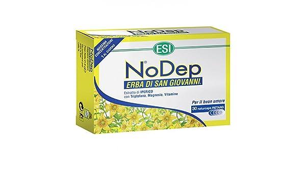 Amazon.com: Esi NODEP Retard 30 Capsules: Health & Personal Care