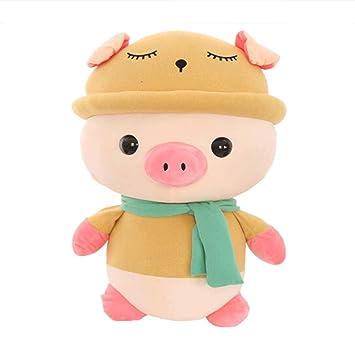 Peluches, lindos cerdos de peluche de juguete, muñecos para ...