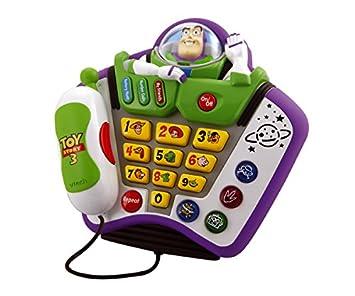Juegos LightyearAmazon Y Vtech esJuguetes Buzz Telefono m0nNwv8yO