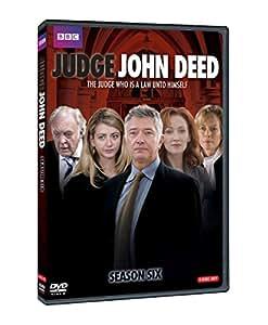 Judge John Deed: Season 6