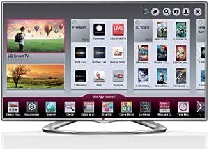 LG 32LN613S - Televisión LED IPS de 32