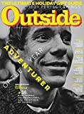 Outside [Print + Kindle]
