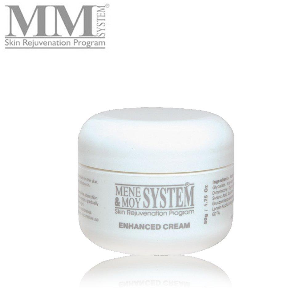 Mene & Moy Enhanced Cream 50g