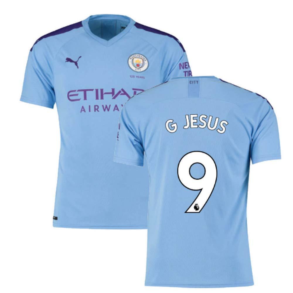 Pro:Direct Soccer Abbigliamento Ufficiale Manchester City