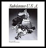 Subsistence U.S.A, Carol Hill, 0030912237