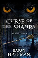 Curse of the Shamra: Book One of the Shamra Chronicles