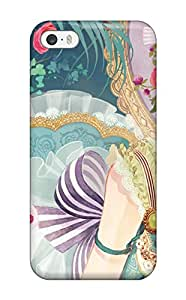 Elliot D. Stewart's Shop Lovers Gifts PK49VC6422WZW7F8 animal bird matsuo hiromi girl girls Anime Pop Culture Hard Plastic iPhone 5/5s cases