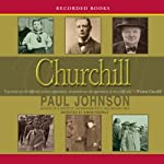 Churchill | Paul Johnson