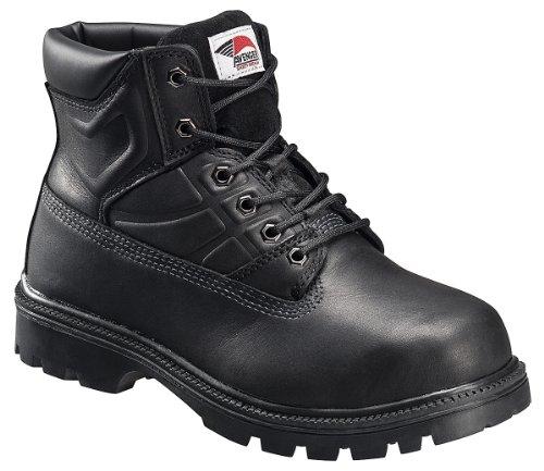 A7300 Avenger Mens Stalen Teen Interne Met Guard Boot Schoenen 9