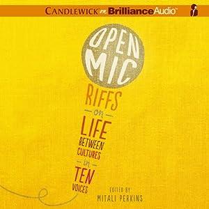 Open Mic Audiobook