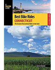 Best Bike Rides Connecticut: The Greatest Recreational Rides in the State