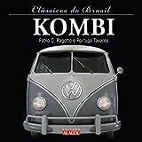 capa de Kombi - Coleção Clássicos do Brasil