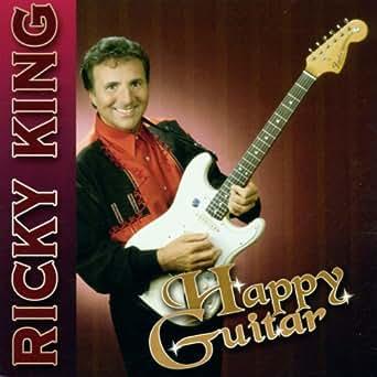 Ricky king happy guitar dancing (vinyl) mp3 album download.