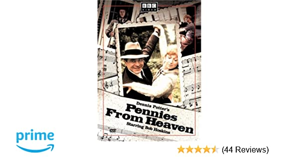 Amazon com: Pennies from Heaven (1978 British Miniseries