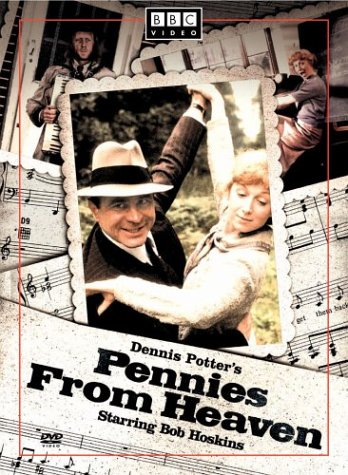 Pennies from Heaven (1978 British Miniseries) - The Singing Detective Dvd