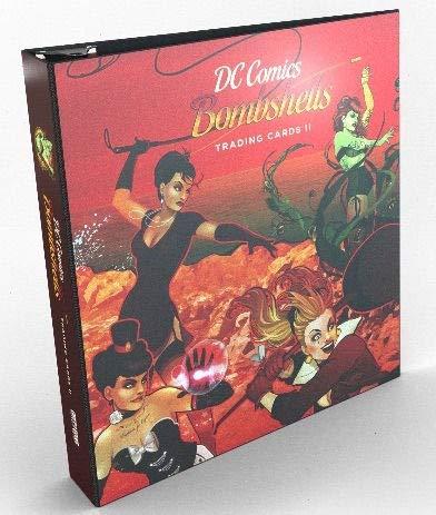 2018 Cryptozoic DC Comics 'Bombshells' Series 2 Official ()