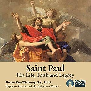 Saint Paul: His Life, Faith and Legacy Lecture