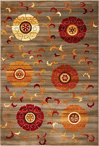 KAS Oriental Rugs Lifestyles Collection Whimsy Area Rug, 23