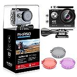 Best Action Cameras - AKASO EK7000 Plus 4K 16MP WiFi Action Camera Review