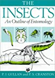 Insects, P. J. Gullan, 0412493608