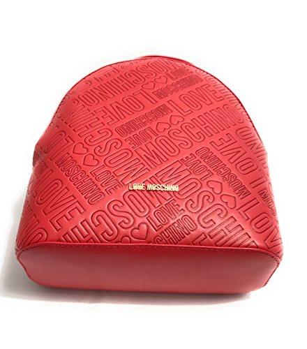 Calidad Salida Superior Aclaramiento Fiable Zaino Love Moschino Edición Limitada De Descuento Cómoda Barato Comprar Barato Oficial tSqHV