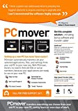 Laplink PCmover Ultimate 11 with Ethernet Cable (1 Use) - The easiest way to move to a new PC!
