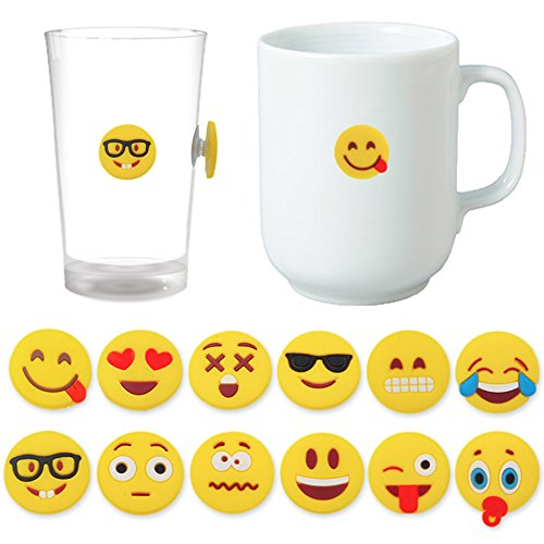 MelonBoat Glasses Universal Markers Suction product image