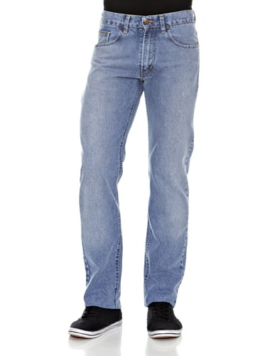 Oranjeans Herren Jeans Carbonic Used C149, Konfektionsgroesse:44